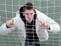 Новости футбола: DISCUSSIONКто заменит Ван дер Сара  2