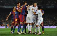 Новости футбола: game Барселона   Реал Мадрид 3 1