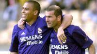 Новости футбола: ОПРОС  Кто лучше  Рональдо или Зидан