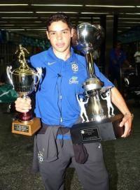 Новости футбола: ОПРОС Ваш любимый Бразильский игрок