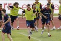 Новости футбола: ТРЕНИРОВКИ  Упражнения для нерабочей ноги
