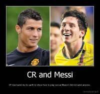 Новости футбола: хах кого больше фанов Месси или Роналду