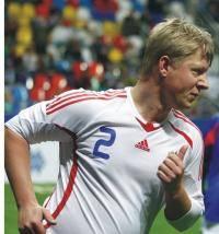 Новости футбола: Лучший игрок Динамо 2010 года