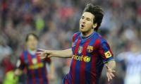 Новости футбола: Месси   Игрок года в Испании