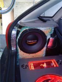 Автоспорт: Багажник на 13 с пульта