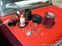 Автоспорт: какие плюсы и минусы в установке фильтра нулевого сопротивления