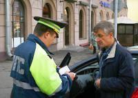 Автоспорт: Случаи с ГИБДД