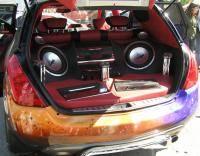 Автоспорт: Участвовали ли вы в соревнованиях по Автозвуку