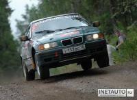 Автоспорт: BMW стиль и качество