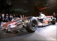 Автоспорт: Ferarri чи McLaren