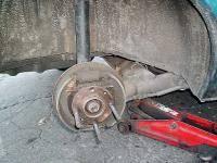 Автоспорт: Как отремонтировать разбитый перед в ваз 2108  своими силами
