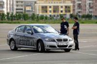 Автоспорт: как стать гонщиком