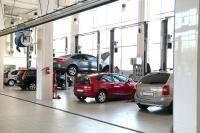 Автоспорт: Мастерские и автосервисы