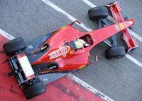 Автоспорт: Феррари покинет Формулу 1