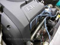 Автоспорт: Фиатовский двигатель на таврии