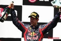 Автоспорт: Гран при Европы  Валенсия