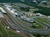Автоспорт: Гран При Венгрии