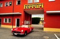 Автоспорт: Кого Вы хотите видеть в составе Феррари