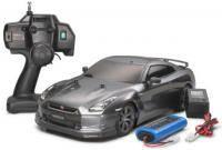 Автоспорт: продам Nissan GT R TT 01E
