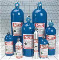 Автоспорт: Закись азота   N2О