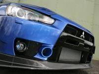 Автоспорт: Как вы оценивате дизайн нового поколения STi и EVO