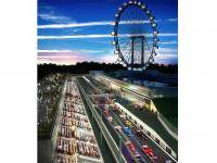 Автоспорт: Ночные гонки в В Новгороде