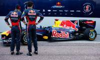 Автоспорт: Red Bull 3