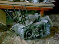 Мотоспорт: Как повлияет на скорость мотоцикла установка корзины сцепления от 634 явы на 638