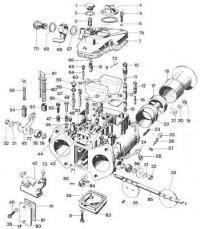 Мотоспорт: Как зделать 2 карба на 634
