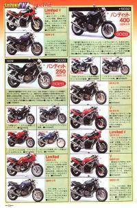 Мотоспорт: За одни и те же деньги что лучше Suzuki Bandit 250 или 400