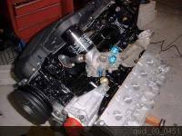 Мотоспорт: Пропали  холостые обороты