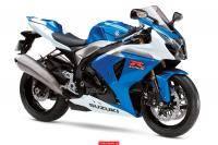 Мотоспорт: Сравним    R1    CBR 1000    GSX R 1000