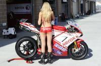 Мотоспорт: вы верите в то что у мотоцикла есть душа