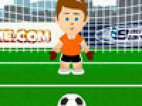 Новости футбола: Кто король пенальти    Опрос