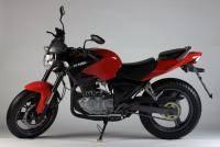 Мотоспорт: новый мотоцикл  M1NSK минск стрит 250