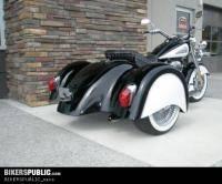 Мотоспорт: Во сколько первый раз сел за мотоцикл  и за какой мотоцикл