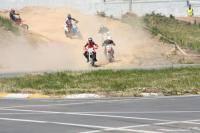 Мотоспорт: Гонки на скутерах
