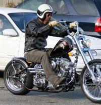 Мотоспорт: На каком мотоцикле вы хотели бы прокатиться