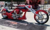 Мотоспорт: Спорт или чеппер