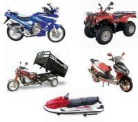 Мотоспорт: Продажа мототехники