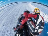 Мотоспорт: Какой вы мотоцикл предпочитаете