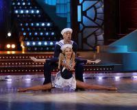 Остальные виды спорта: Танцы со звездами