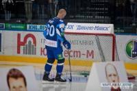 Остальные виды спорта: Кто из хоккеистов  на Ваш взгляд  должен стать символом возрожденного Локомотива