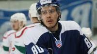 Остальные виды спорта: Лучший игрок чешской диаспоры