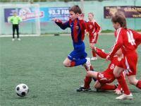 Остальные виды спорта: Месси вне футбола