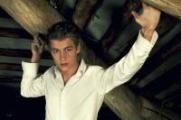 Остальные виды спорта: МНЕНИЕ Ваш любимый певец  Алексей Воробьев