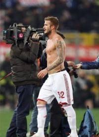 Остальные виды спорта: Новости футбольного клуба Милан 3