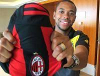 Остальные виды спорта: У вас есть какая то хорошая примета когда играет Милан