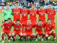 Новости футбола: Словакия   Россия 07  10  11