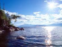 Остальные виды спорта: Летом на Байкал  Набираю группу  НЕКОММЕРЧЕСКАЯ